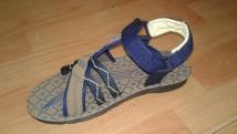 PU Area Men Sandal