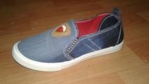 PU ARIA Casual Shoes