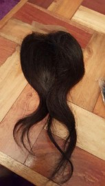 Ganpati Lace Closure Virgin Remy Hair
